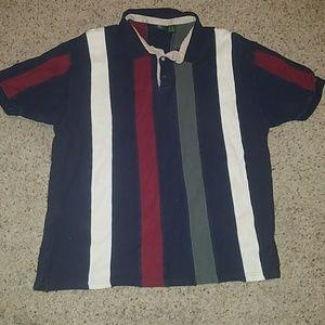 Vintage club room 90s shirt